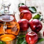 Amazing Apple cider vinegar