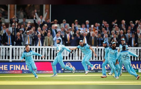 Incredible ICC World Cup 2019