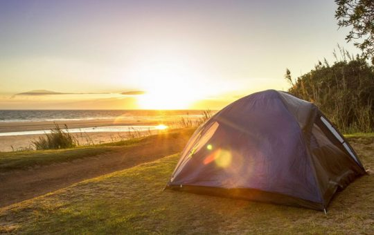 The best camping gear