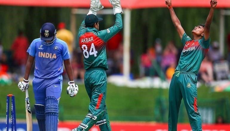 U-19 World Cup final recap: Bangladeshi young guns create history