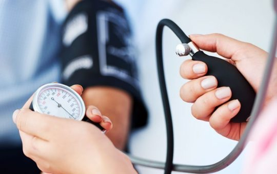Blood pressure and how to check it