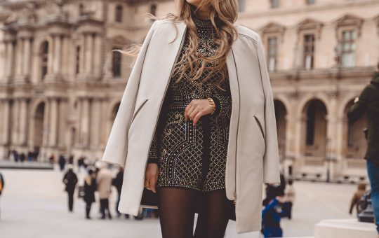 Latest Women's Fashion Trends & Styles