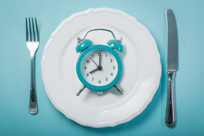 Intermittent Fasting for Rookies