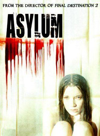 Movie Review - Asylum