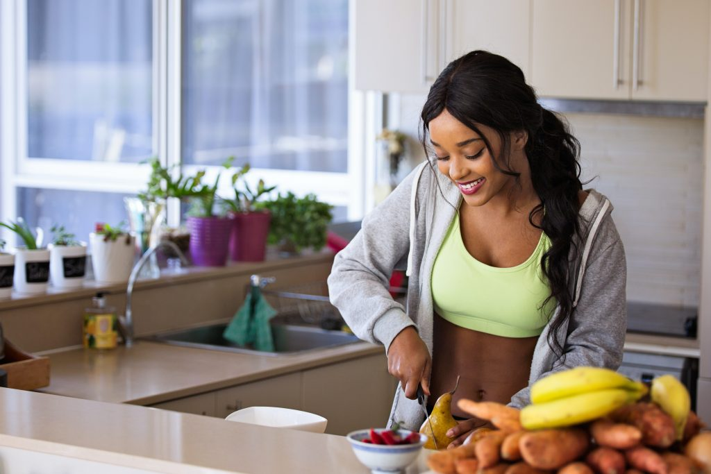 Superfoods for Fighting the Flu