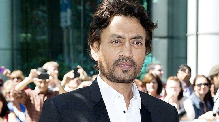 Irfan khan