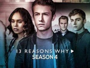 13 Reasons Why Season 4