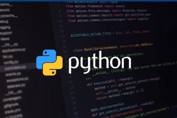 Free Learn Python Programming – Python Tutorial
