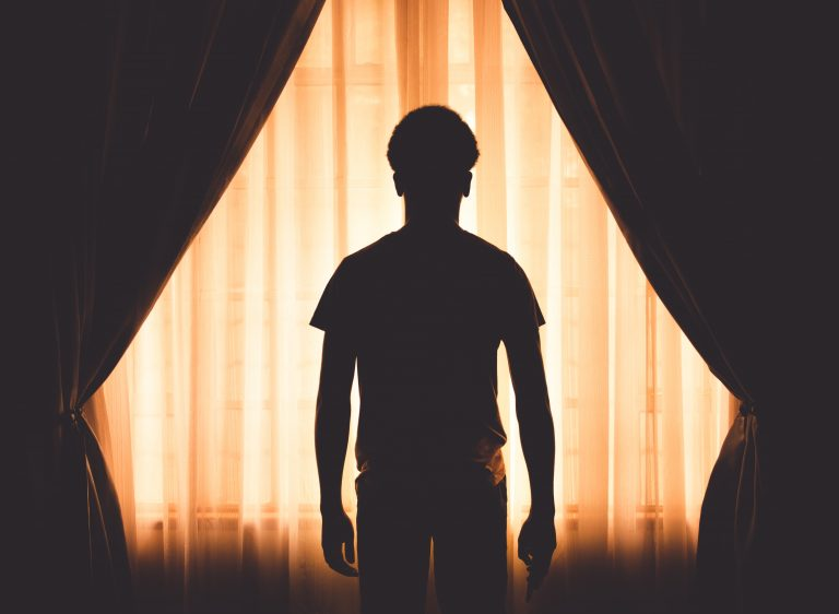Dark Depression Suicide: Not The Easy Way Out