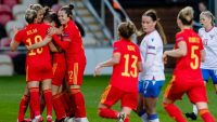 Women's Euro 2022 qualifying: Wales, Scotland beaten but boost for Northern Ireland