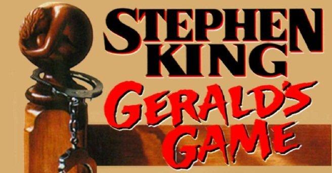Gerald's Game