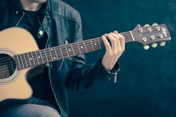 Acoustic Guitar Tablature