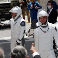New Era For NASA