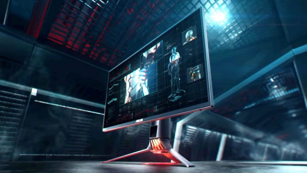 What are the best gaming monitors?