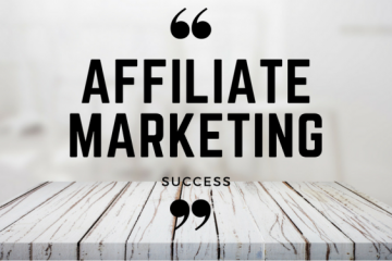 6 Keys To Affiliate Marketing Success