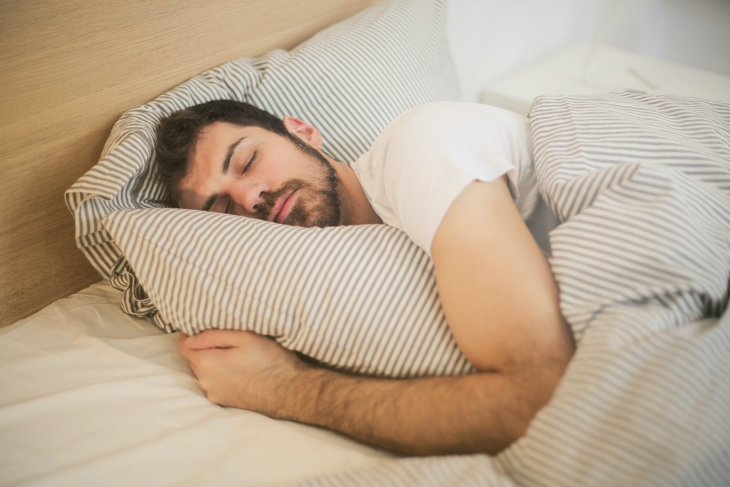 Sleep Tight- How to Sleep Better