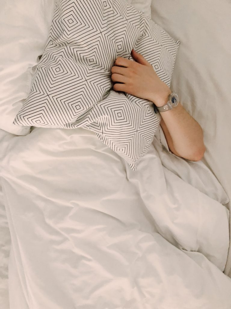 Sleep Tight- How to Sleep Better