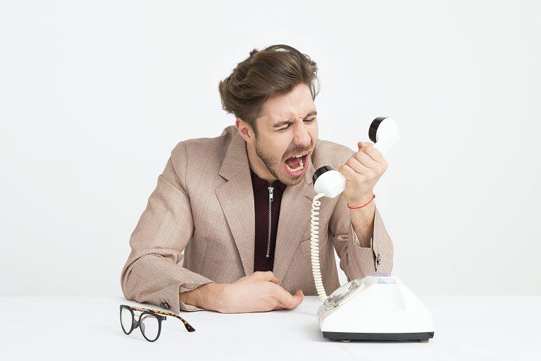 spam phone