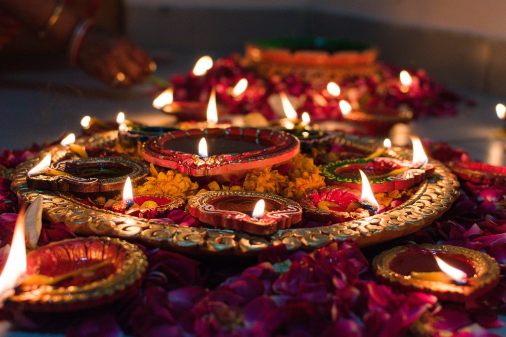 How Diwali is being celebrated across the world