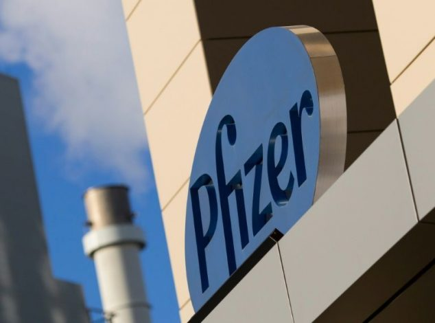 Pfizer's Vaccine Offers Strong Protection After First Dose