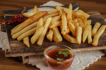 French Fries – How did it all begin?