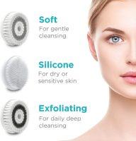 Fancii Waterproof Facial Cleansing