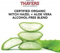 Thayers Alcohol-Free Rose Petal