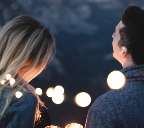 True Love lasts long -Psychology Today