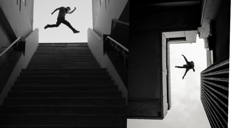 What is Parkour?