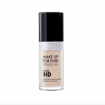 Make Up For Ever Ultra HD Invisible Cover Foundation • 30ml