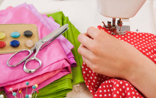 Are You Really Choosing the Right Fabric for Your Sewing