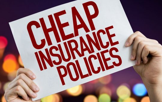 Cheap home insurance
