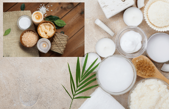 How to Create Awesome Summer Skin with Natural Body Scrubs