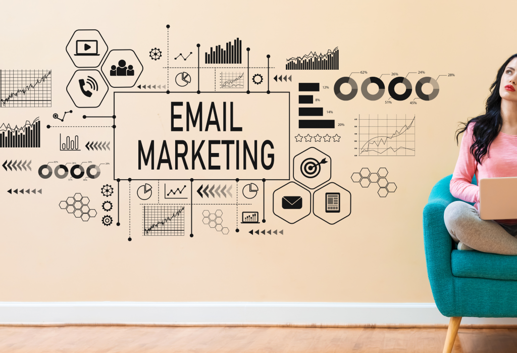 Email Marketing With E-Newsletters