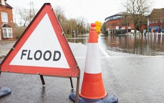 Flood Plan