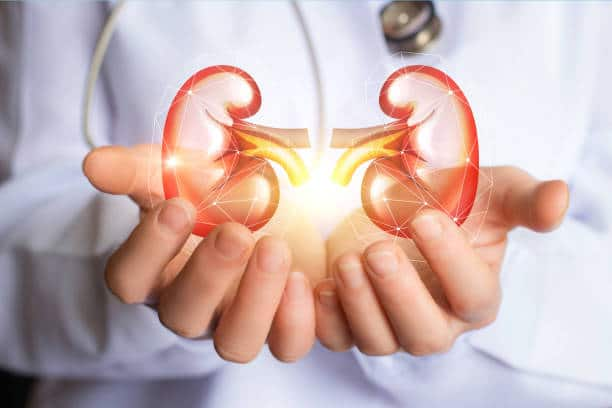 Live Well With Kidney Disease – World Kidney Day