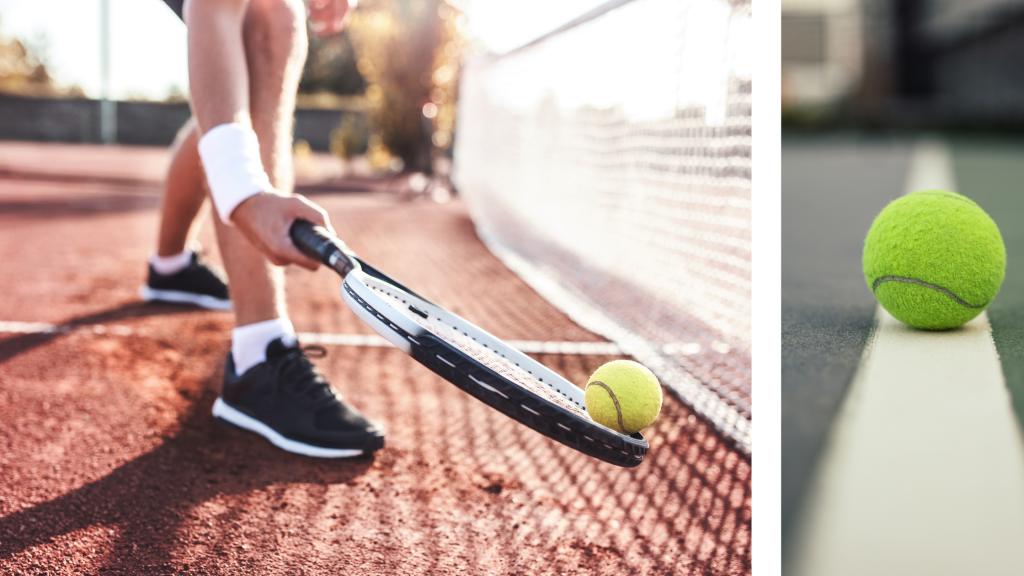 Roger Tennis