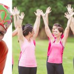 Exercise is helpful For Cancer Patients