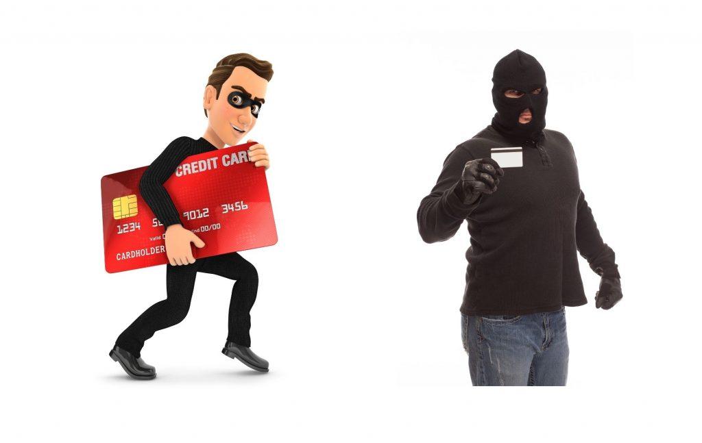 Stolen CreditCard
