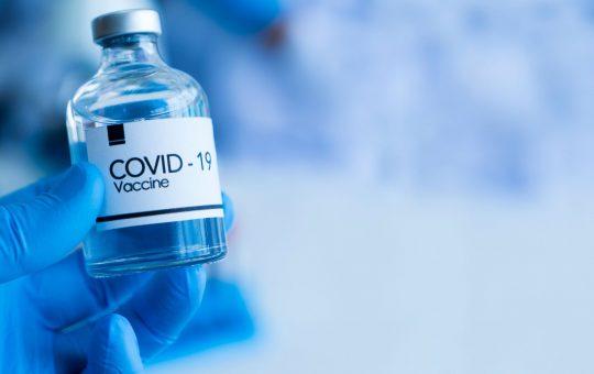 Vaccine-Covid 19