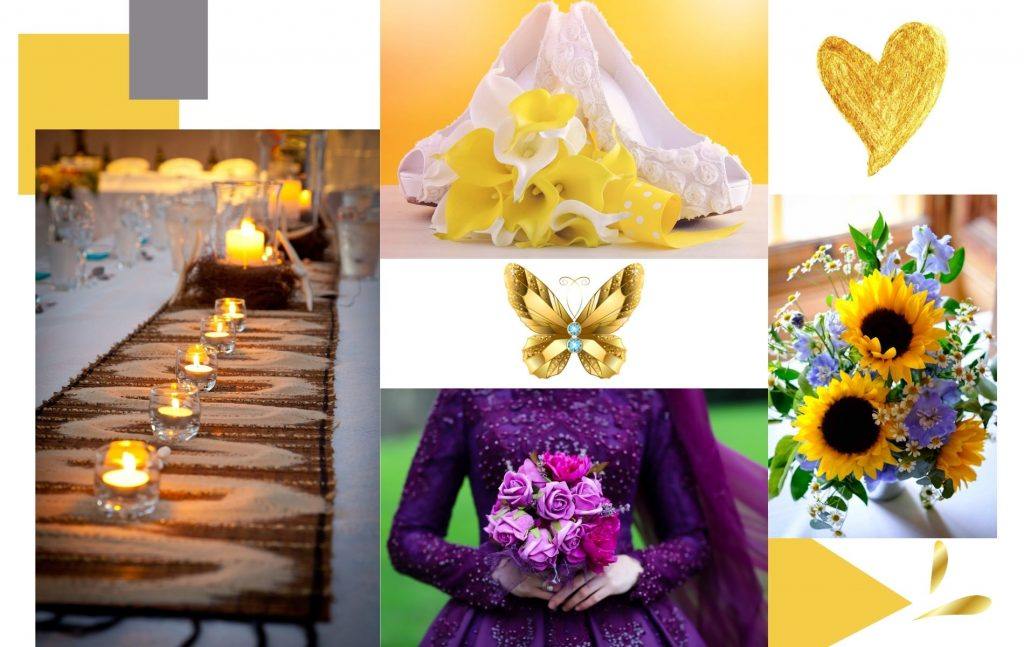 Theme Wedding Bridal Accessories