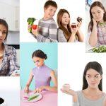 Teen Diet