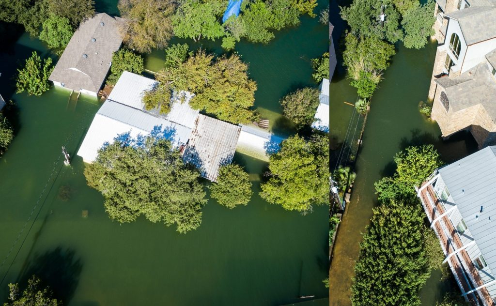 Home Insurance - What to Do If Your Home Is Flooded
