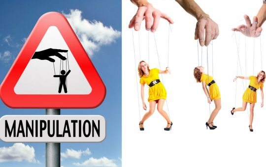 How to Avoid Being Manipulated