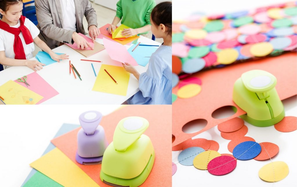 Paper Crafts: Scrapbook