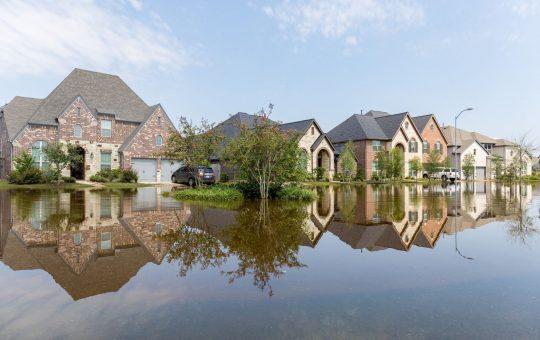 Home Insurance, Flood Alert