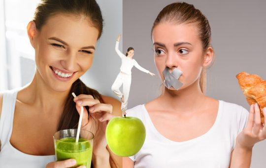 Planning Your Diet