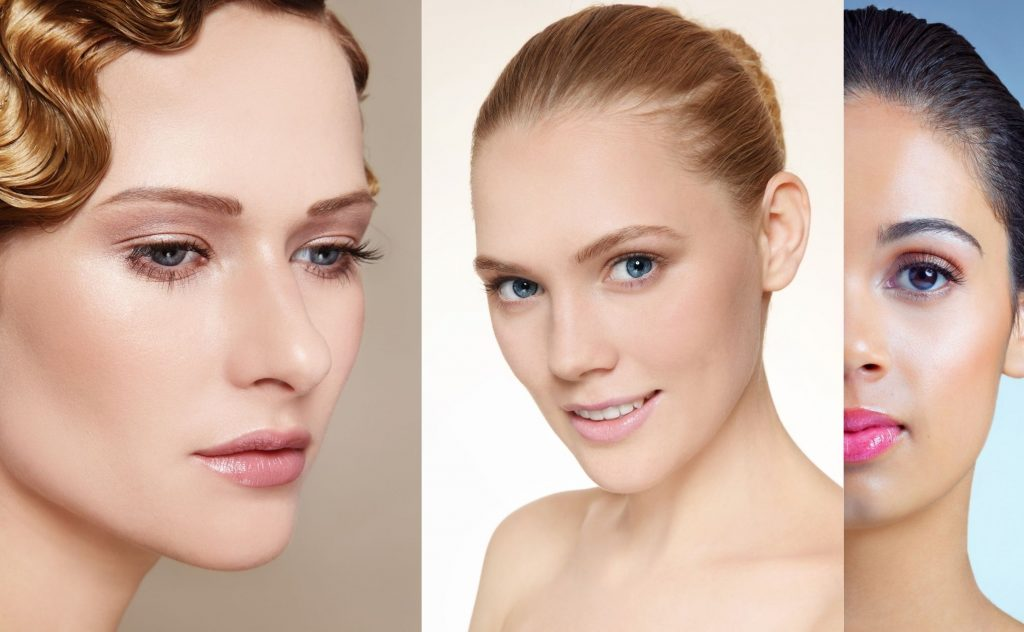 How to Visualize Clear Skin