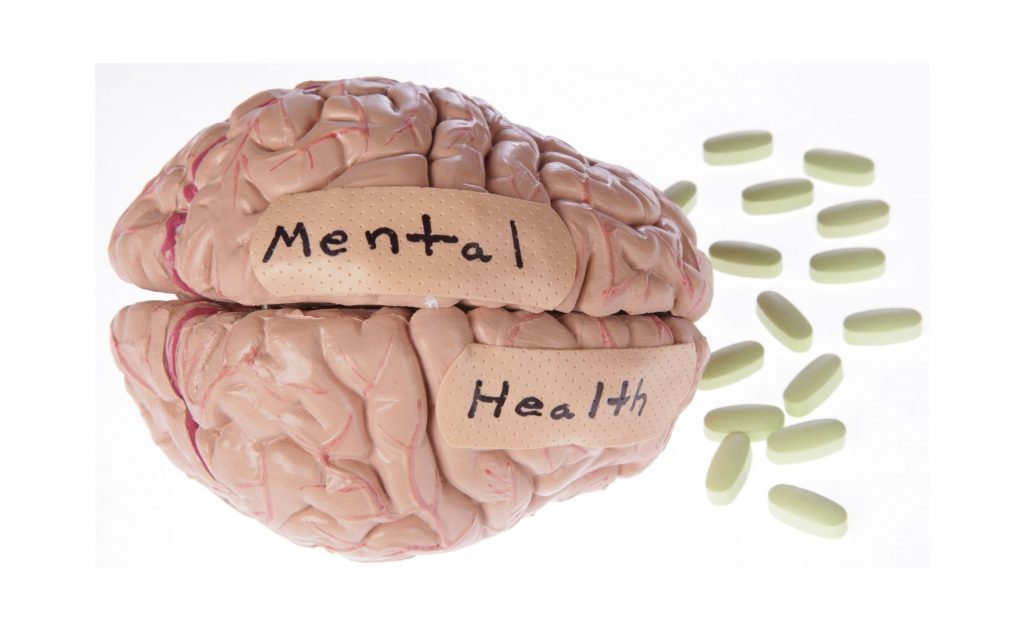 How to Take Care of Your Mental Health Amid COVID Crisis