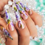 You Can Do Great Nail Designs At Home